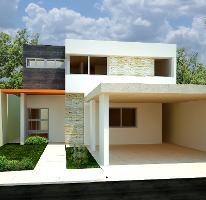 Foto de casa en venta en  , las margaritas de cholul, mérida, yucatán, 3608044 No. 01
