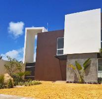 Foto de casa en venta en  , las margaritas de cholul, mérida, yucatán, 3650257 No. 01