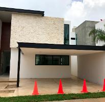 Foto de casa en venta en  , las margaritas de cholul, mérida, yucatán, 3684038 No. 01