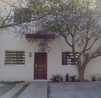 Foto de departamento en venta en  , las margaritas de cholul, mérida, yucatán, 3724934 No. 01