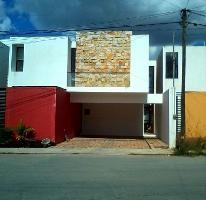 Foto de casa en venta en  , las margaritas de cholul, mérida, yucatán, 4346451 No. 01