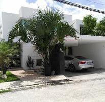 Foto de casa en venta en  , las margaritas de cholul, mérida, yucatán, 4522416 No. 01