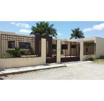 Foto de casa en venta en  , las margaritas de cholul, mérida, yucatán, 887311 No. 01