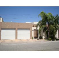 Foto de casa en venta en, las margaritas, torreón, coahuila de zaragoza, 804771 no 01