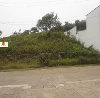 Foto de terreno habitacional en venta en  , las margaritas, xalapa, veracruz de ignacio de la llave, 2245739 No. 01