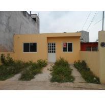 Foto de casa en venta en  , las mercedes, centro, tabasco, 2556888 No. 01