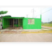 Foto de casa en venta en, las mercedes, centro, tabasco, 374889 no 01