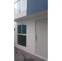 Foto de casa en venta en  , las mercedes ii, puebla, puebla, 2597167 No. 01