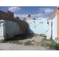 Foto de casa en venta en  , las mercedes, san luis potosí, san luis potosí, 2316914 No. 01