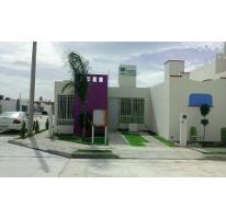 Foto de casa en venta en  , las mercedes, san luis potosí, san luis potosí, 2588014 No. 01