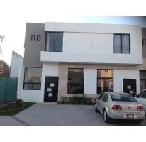 Foto de casa en venta en  , las mercedes, san luis potosí, san luis potosí, 2601840 No. 01