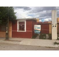 Foto de casa en venta en  , las mercedes, san luis potosí, san luis potosí, 2629856 No. 01