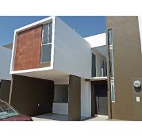Foto de casa en venta en  , las mercedes, san luis potosí, san luis potosí, 2636485 No. 01