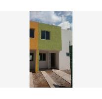 Foto de casa en venta en  , las mercedes, san luis potosí, san luis potosí, 2665878 No. 01