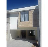 Foto de casa en venta en  , las mercedes, san luis potosí, san luis potosí, 2858573 No. 01
