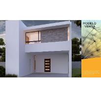 Foto de casa en venta en  , las mercedes, san luis potosí, san luis potosí, 2895806 No. 01