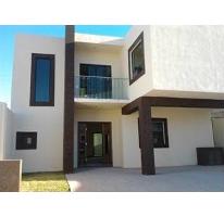 Foto de casa en venta en  , las misiones, saltillo, coahuila de zaragoza, 1149461 No. 01