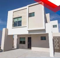 Foto de casa en venta en  , las misiones, saltillo, coahuila de zaragoza, 4348606 No. 01