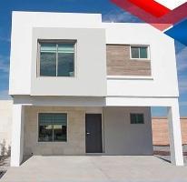 Foto de casa en venta en  , las misiones, saltillo, coahuila de zaragoza, 4349807 No. 01