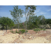 Foto de terreno habitacional en venta en, las misiones, santiago, nuevo león, 1045257 no 01