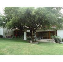 Foto de casa en venta en  , las misiones, santiago, nuevo león, 1063453 No. 01
