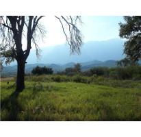 Foto de terreno habitacional en venta en  , las misiones, santiago, nuevo león, 1129747 No. 01