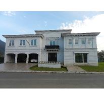 Foto de casa en venta en, las misiones, santiago, nuevo león, 1283157 no 01