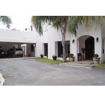 Foto de casa en venta en  , las misiones, santiago, nuevo león, 1671002 No. 01
