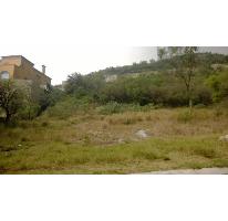 Foto de terreno habitacional en venta en  , las misiones, santiago, nuevo león, 2015070 No. 01