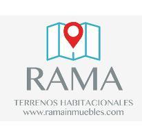 Foto de terreno habitacional en venta en, las misiones, santiago, nuevo león, 2072102 no 01