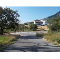 Foto de terreno habitacional en venta en, las misiones, santiago, nuevo león, 2149774 no 01