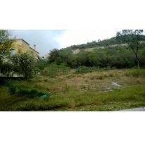 Foto de terreno habitacional en venta en  , las misiones, santiago, nuevo león, 2168912 No. 01