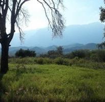 Foto de terreno habitacional en venta en, las misiones, santiago, nuevo león, 2171082 no 01