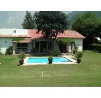 Foto de casa en renta en  , las misiones, santiago, nuevo león, 2533869 No. 01