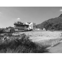 Foto de terreno habitacional en venta en  , las misiones, santiago, nuevo león, 2588131 No. 01