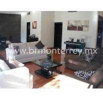 Foto de casa en renta en  , las misiones, santiago, nuevo león, 2632607 No. 01
