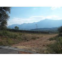 Foto de terreno habitacional en venta en  , las misiones, santiago, nuevo león, 2637319 No. 01