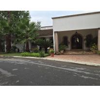 Foto de casa en venta en  , las misiones, santiago, nuevo león, 2638611 No. 01