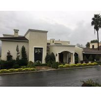 Foto de casa en venta en  , las misiones, santiago, nuevo león, 2755260 No. 01