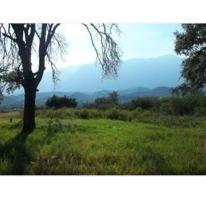 Foto de terreno habitacional en venta en  , las misiones, santiago, nuevo león, 2787641 No. 01