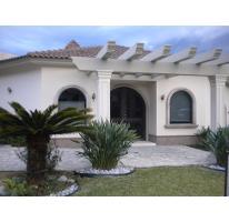 Foto de casa en venta en  , las misiones, santiago, nuevo león, 2884970 No. 01