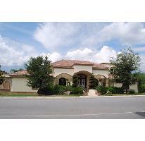 Foto de casa en venta en  , las misiones, santiago, nuevo león, 2995325 No. 01