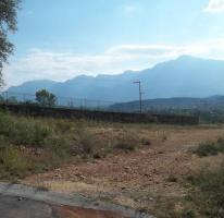 Foto de terreno habitacional en venta en  , las misiones, santiago, nuevo león, 3729263 No. 01