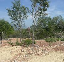 Foto de terreno habitacional en venta en  , las misiones, santiago, nuevo león, 3730586 No. 01