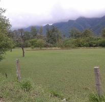 Foto de terreno habitacional en venta en  , las misiones, santiago, nuevo león, 3928318 No. 01
