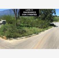 Foto de terreno habitacional en venta en  , las misiones, santiago, nuevo león, 4229491 No. 01