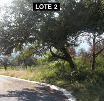 Foto de terreno habitacional en venta en  , las misiones, santiago, nuevo león, 4229537 No. 01
