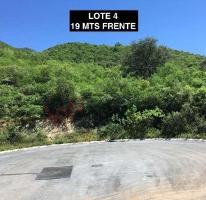 Foto de terreno habitacional en venta en  , las misiones, santiago, nuevo león, 4259845 No. 01