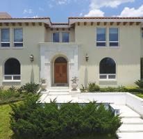 Foto de casa en venta en  , las misiones, santiago, nuevo león, 4286790 No. 01