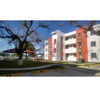 Foto de departamento en venta en  , las negras sec - 58, altamira, tamaulipas, 1575960 No. 01
